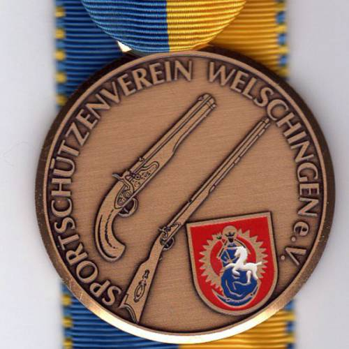 1986 - SSV Welschingen